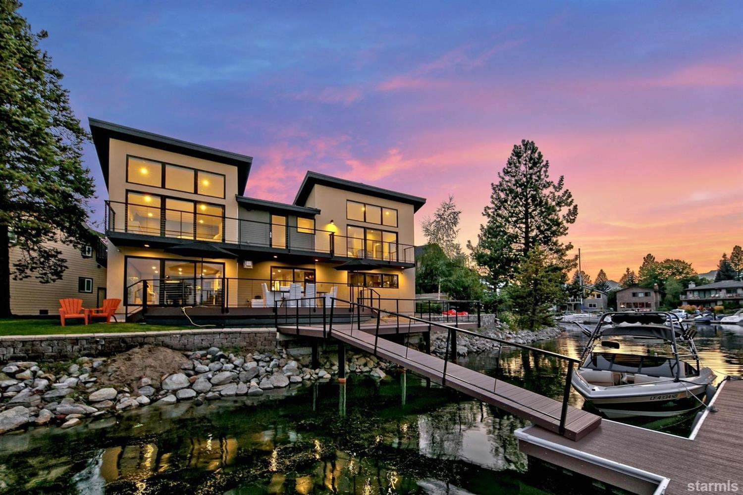 Image for 2030 Marconi Way, South Lake Tahoe, CA 96150