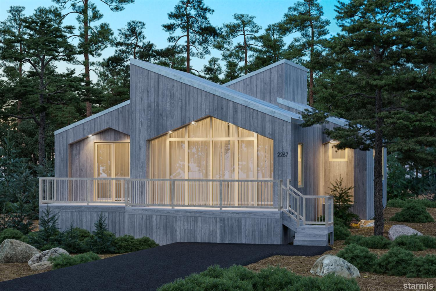 Image for 2267 Silver Tip Avenue, South Lake Tahoe, CA 96150