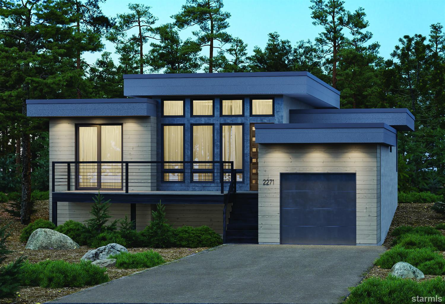 Image for 2271 Silver Tip Avenue, South Lake Tahoe, CA 96150