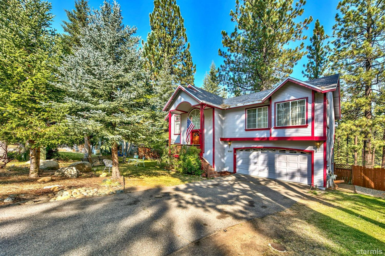 Image for 3067 Kokanee Trail, South Lake Tahoe, CA 96150