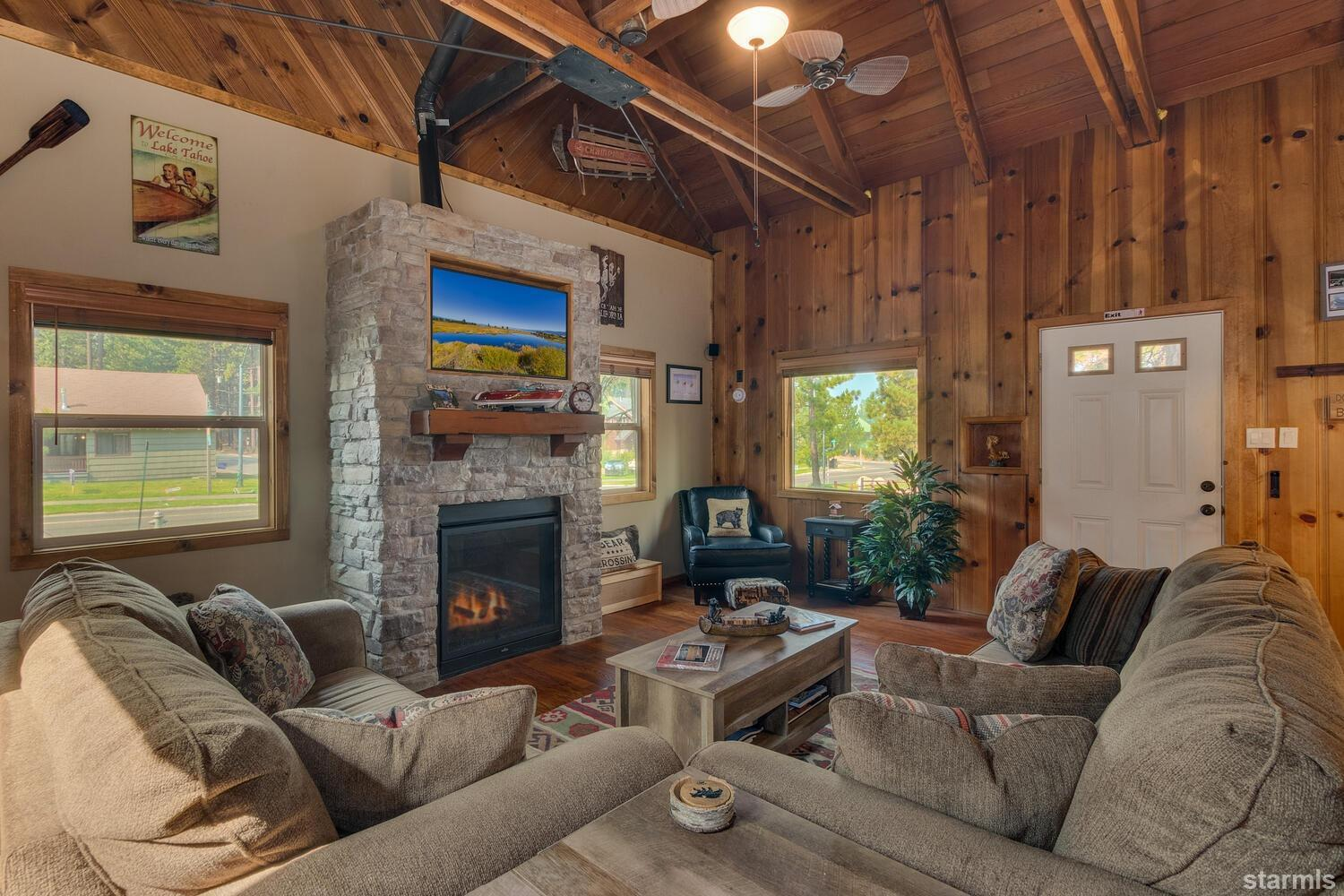 Image for 3656 Forest Avenue, South Lake Tahoe, CA 96150