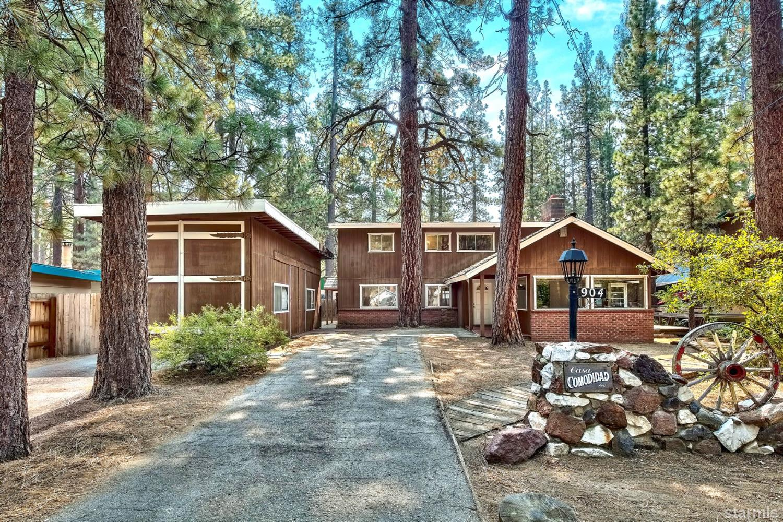 Image for 904 San Francisco Avenue, South Lake Tahoe, CA 96150