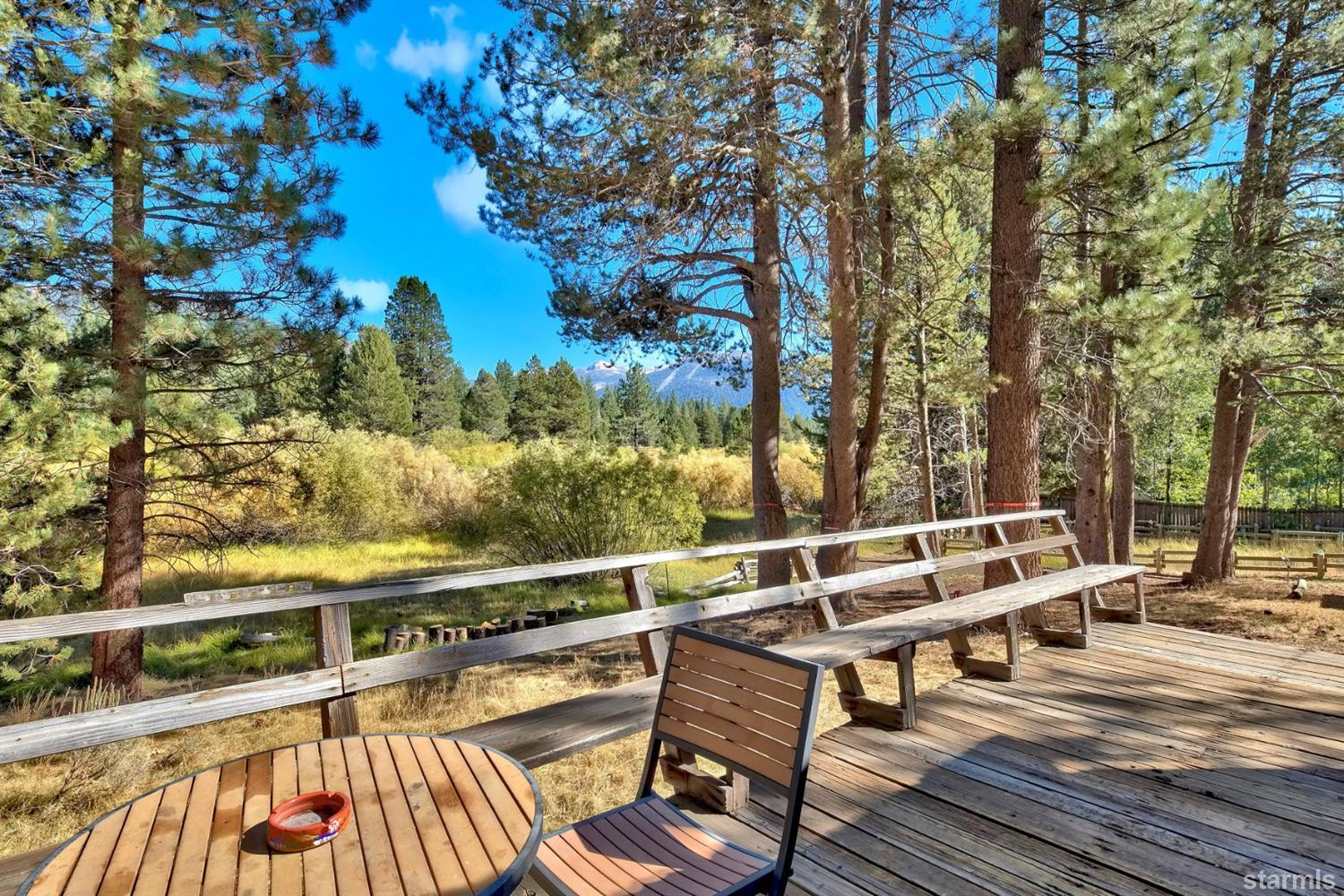 Image for 1181 Omalley Drive, South Lake Tahoe, CA 96150