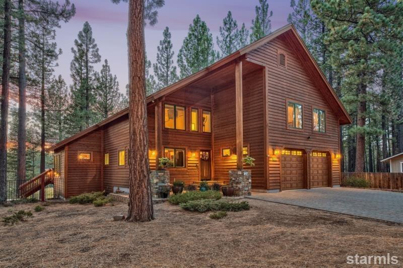 Image for 1340 Meadow Crest Drive, South Lake Tahoe, CA 96150