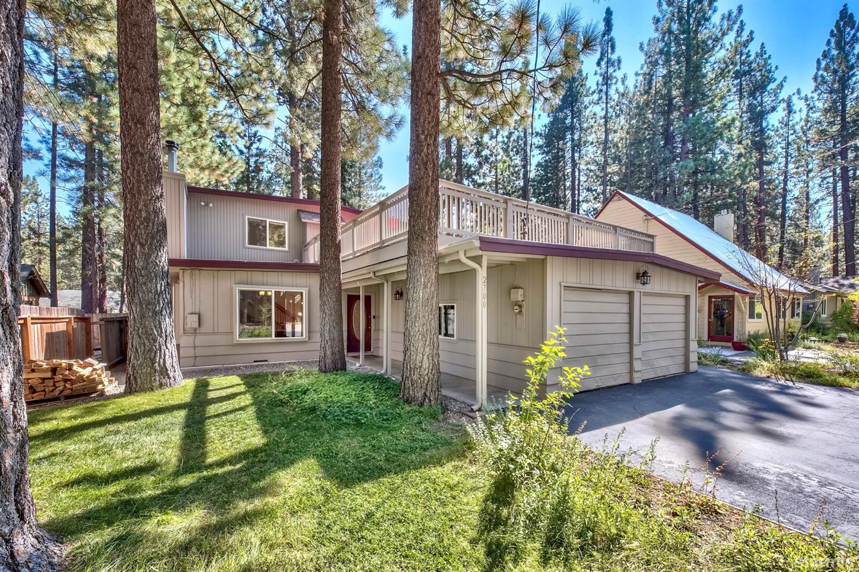 Image for 2700 Knox Avenue, South Lake Tahoe, CA 96150