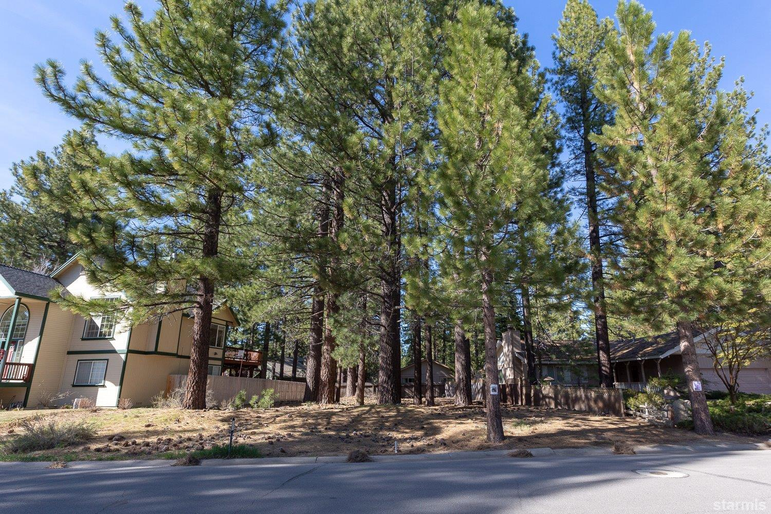 Image for 2768 Springwood Drive, South Lake Tahoe, CA 96150
