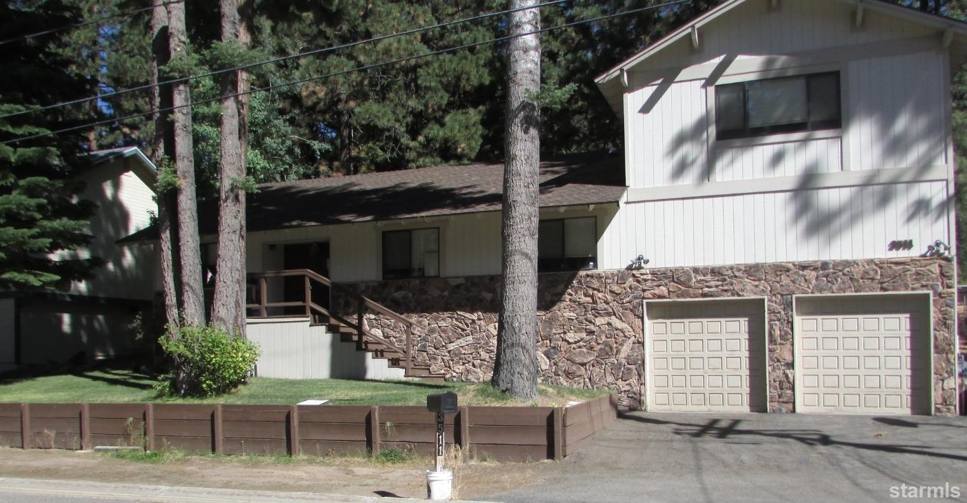 Image for 3511 Bode Drive, South Lake Tahoe, CA 96150