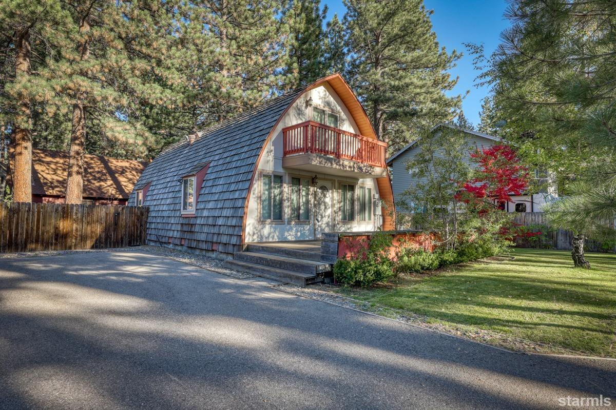 Image for 971 Tanglewood Drive, South Lake Tahoe, CA 96150