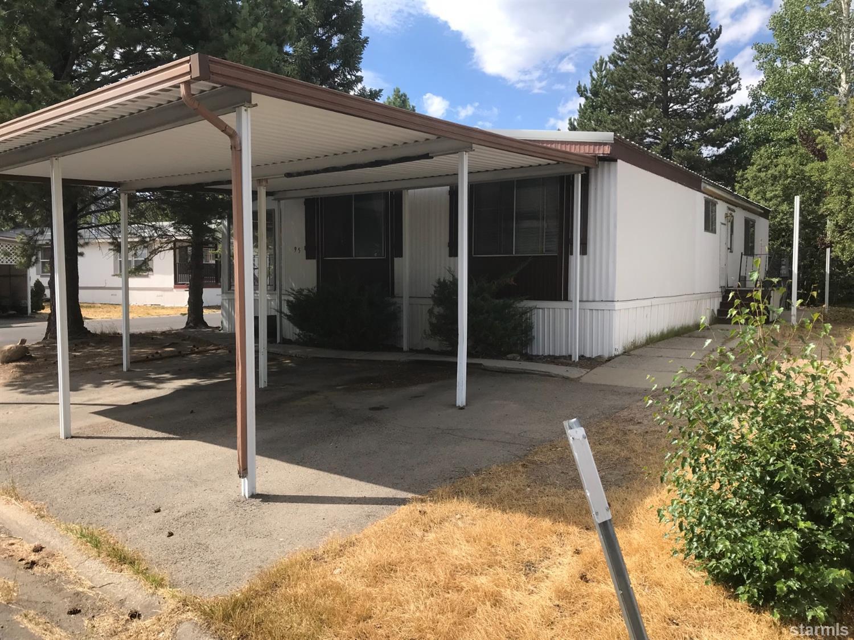 Image for 1080 Julie Lane, South Lake Tahoe, CA 96150