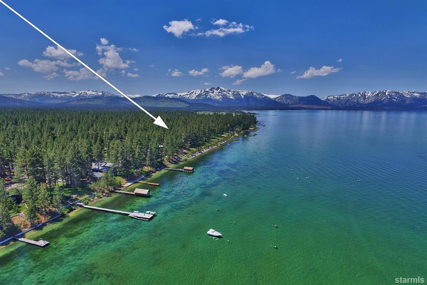 Image for 890 Lakeview Avenue, South Lake Tahoe, CA 96150