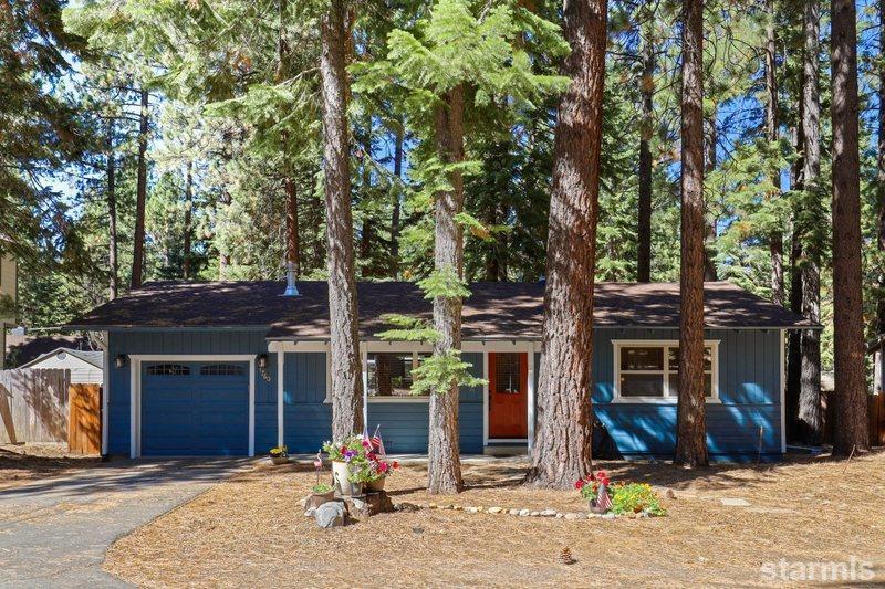 Image for 1760 Nadowa Street, South Lake Tahoe, CA 96150