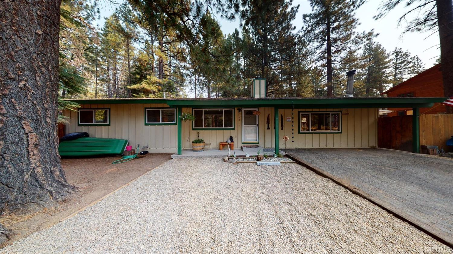 Image for 2090 12th Street, South Lake Tahoe, CA 96150