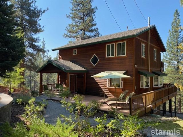 Image for 2505 Del Norte Street, South Lake Tahoe, CA 96150