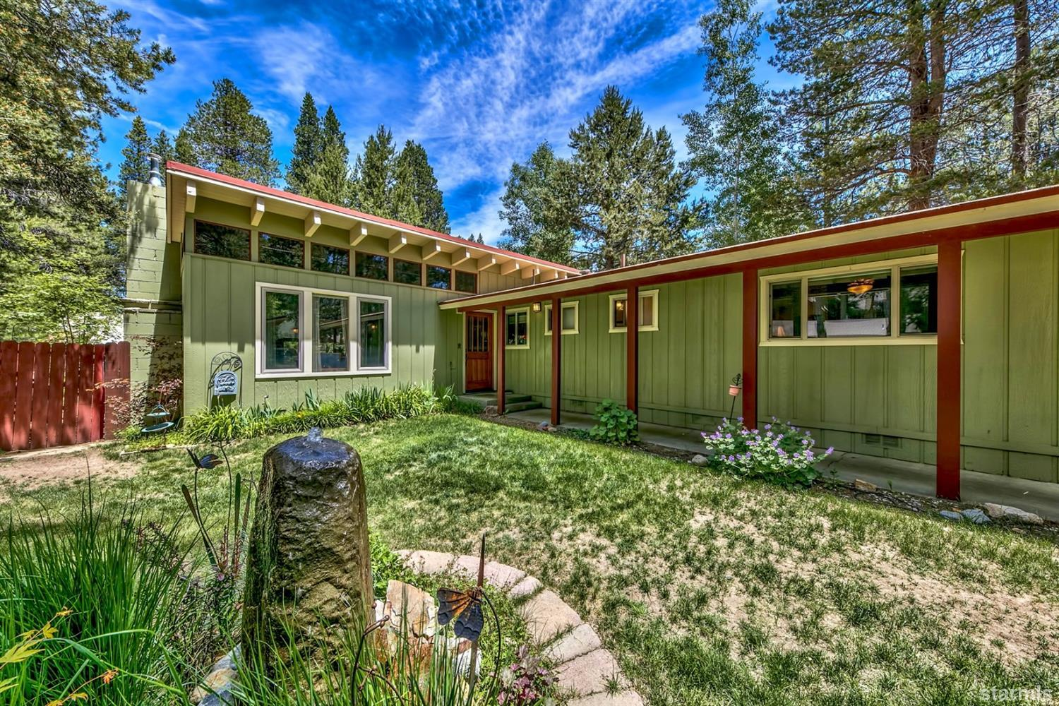 Image for 841 Michael Drive, South Lake Tahoe, CA 96150