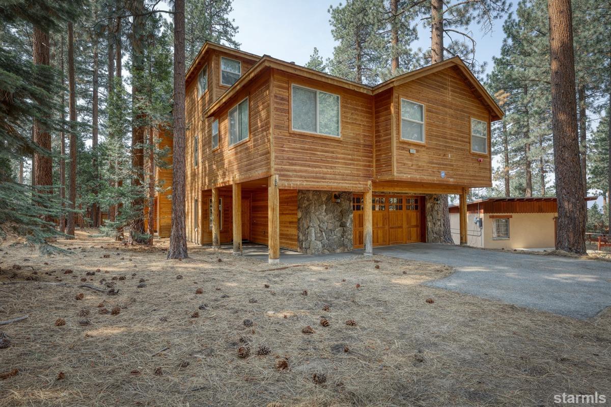 Image for 3583 Mackedie Way, South Lake Tahoe, CA 96150
