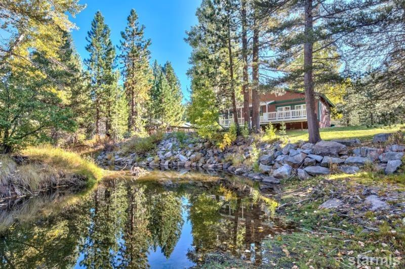 Image for 2838 Blitzen Road, South Lake Tahoe, CA 96150