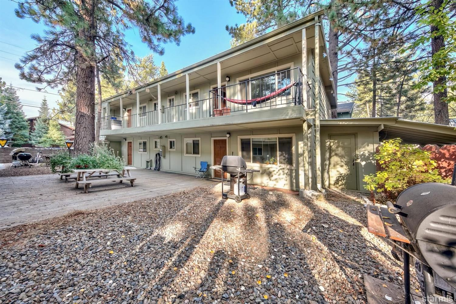 Image for 878 Lakeview Avenue, South Lake Tahoe, CA 96150