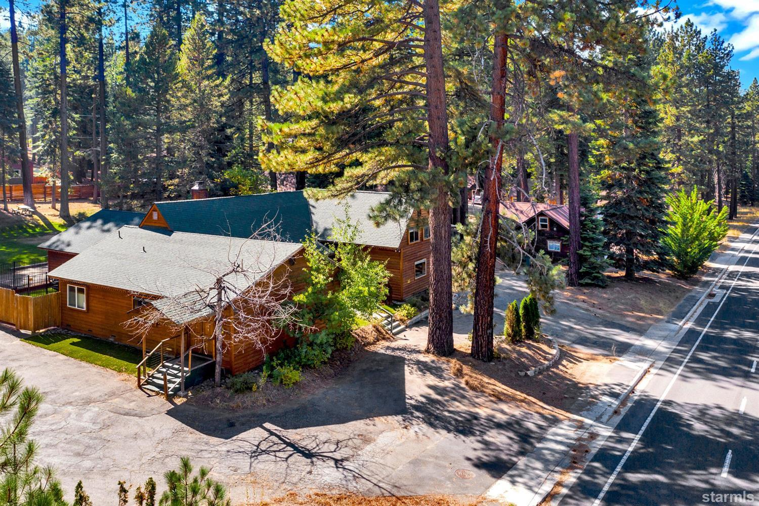 Image for 580 Emerald Bay Road, South Lake Tahoe, CA 96150