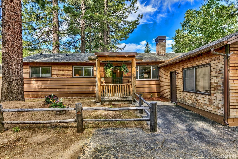 Image for 2790 Santa Claus Drive, South Lake Tahoe, CA 96150