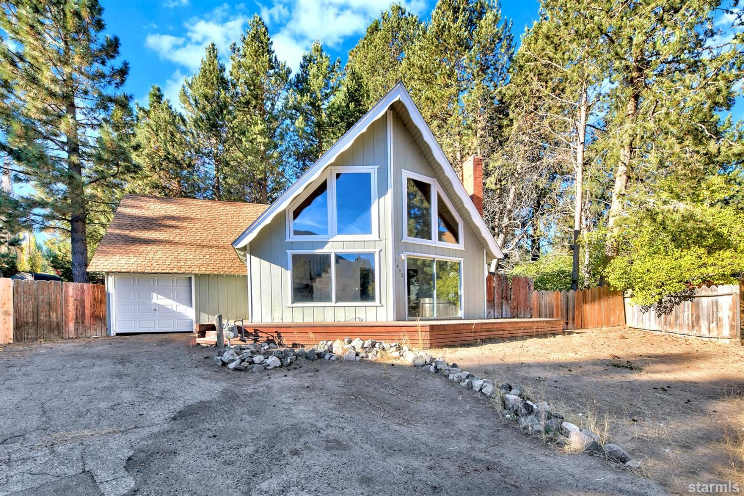 Image for 1402 Friant Court, South Lake Tahoe, CA 96150