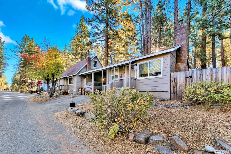 Image for 2504 Alma Avenue, South Lake Tahoe, CA 96150