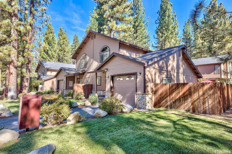 Image for 1089 Marjorie Street, South Lake Tahoe, CA 96150