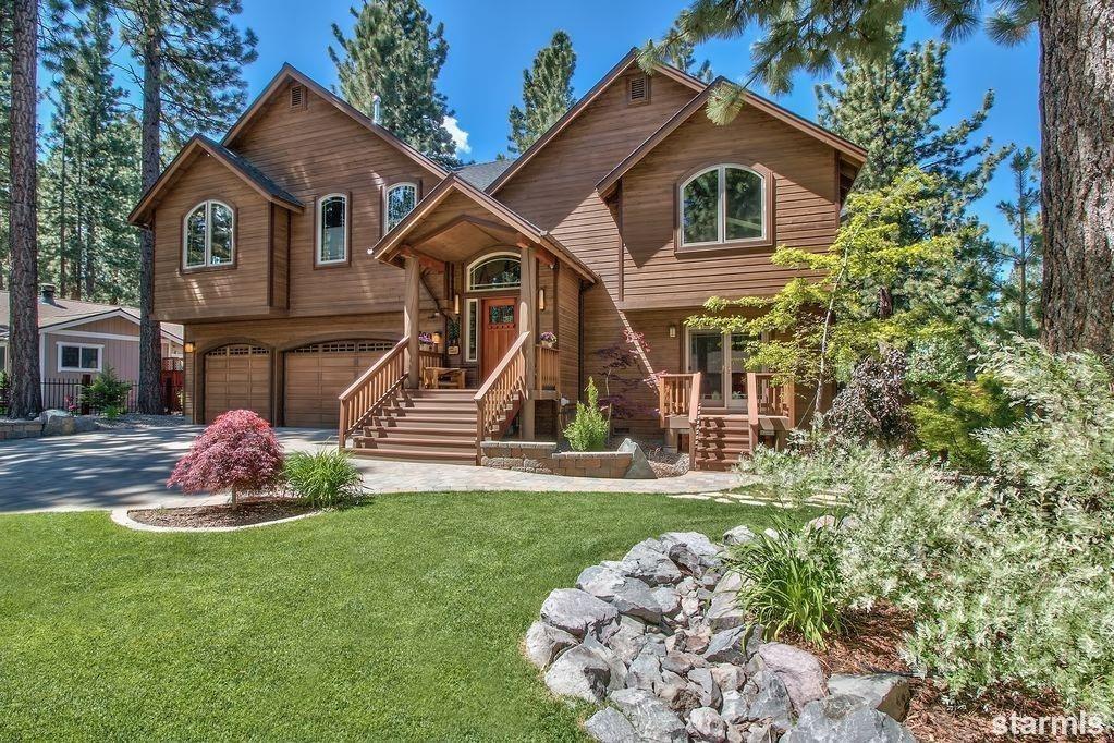 Image for 1290 Angora Lake Road, South Lake Tahoe, CA 96150