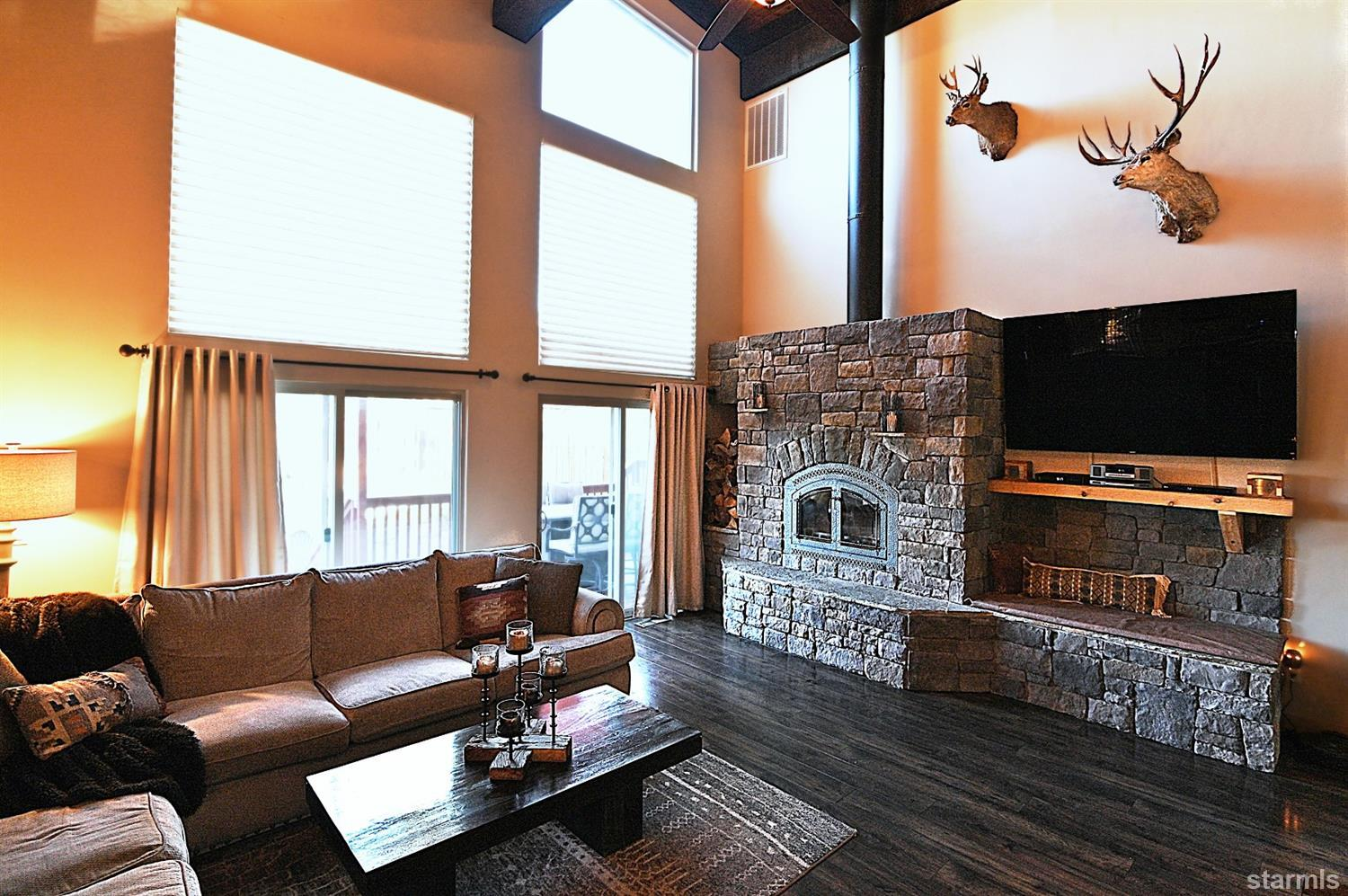 Image for 2515 Cold Creek Trail, South Lake Tahoe, CA 96150