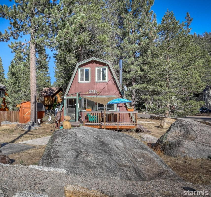 Image for 2721 Upper Truckee Road, South Lake Tahoe, CA 96150