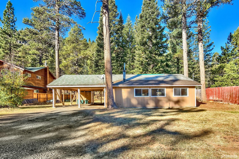 Image for 3026 Egret Way, South Lake Tahoe, CA 96150