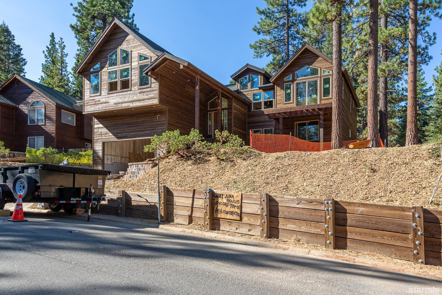 Image for 2387 Sierra House Trail, South Lake Tahoe, CA 96150