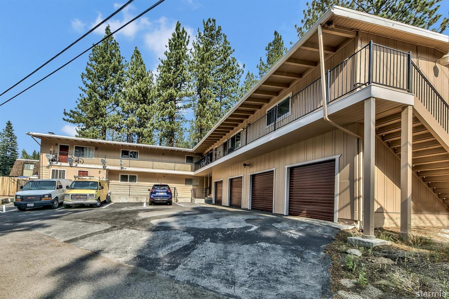 Image for 3716 Pioneer Trail, South Lake Tahoe, CA 96150