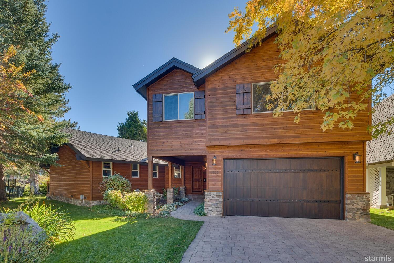 Image for 1922 Cathedral Court, South Lake Tahoe, CA 96150