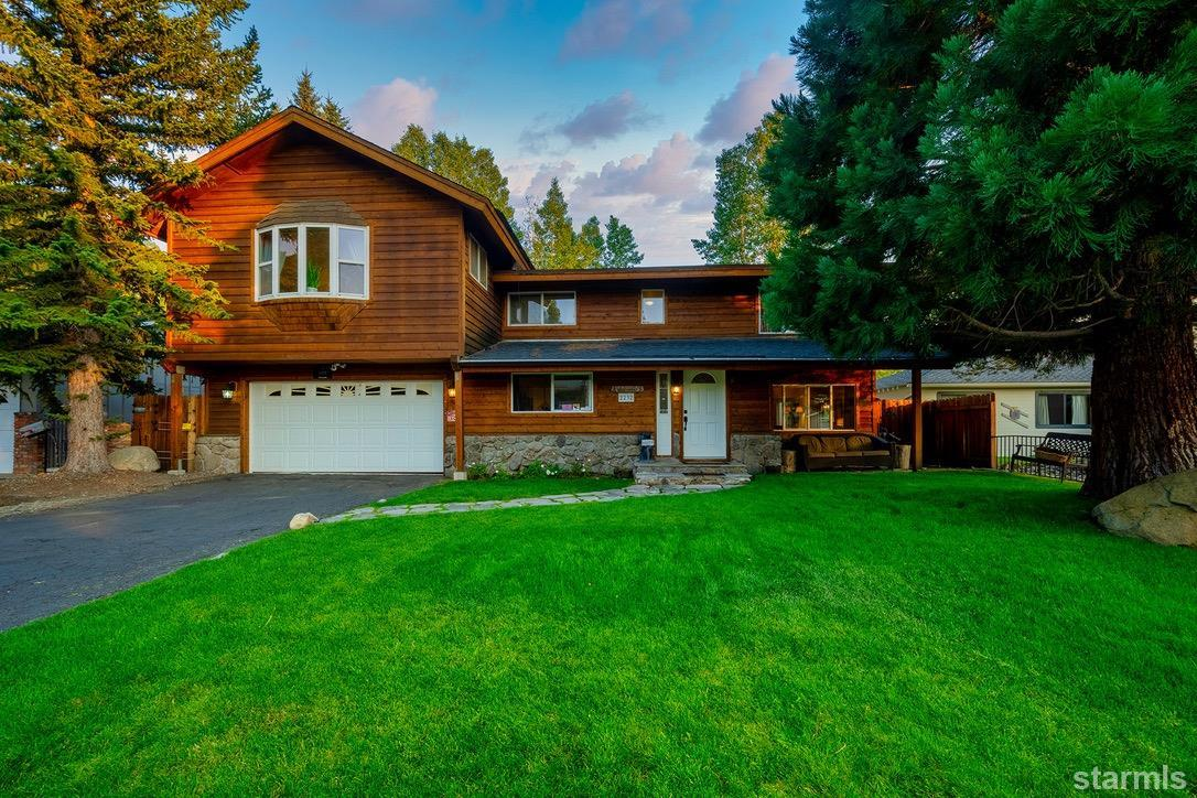 Image for 2232 Morro Drive, South Lake Tahoe, CA 96150