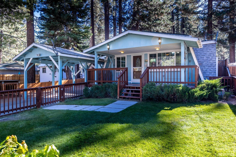 Image for 2572 Knox Avenue, South Lake Tahoe, CA 96150
