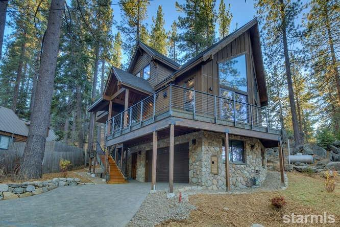 Image for 191 Foothill Drive, Zephyr Cove, NV 89448