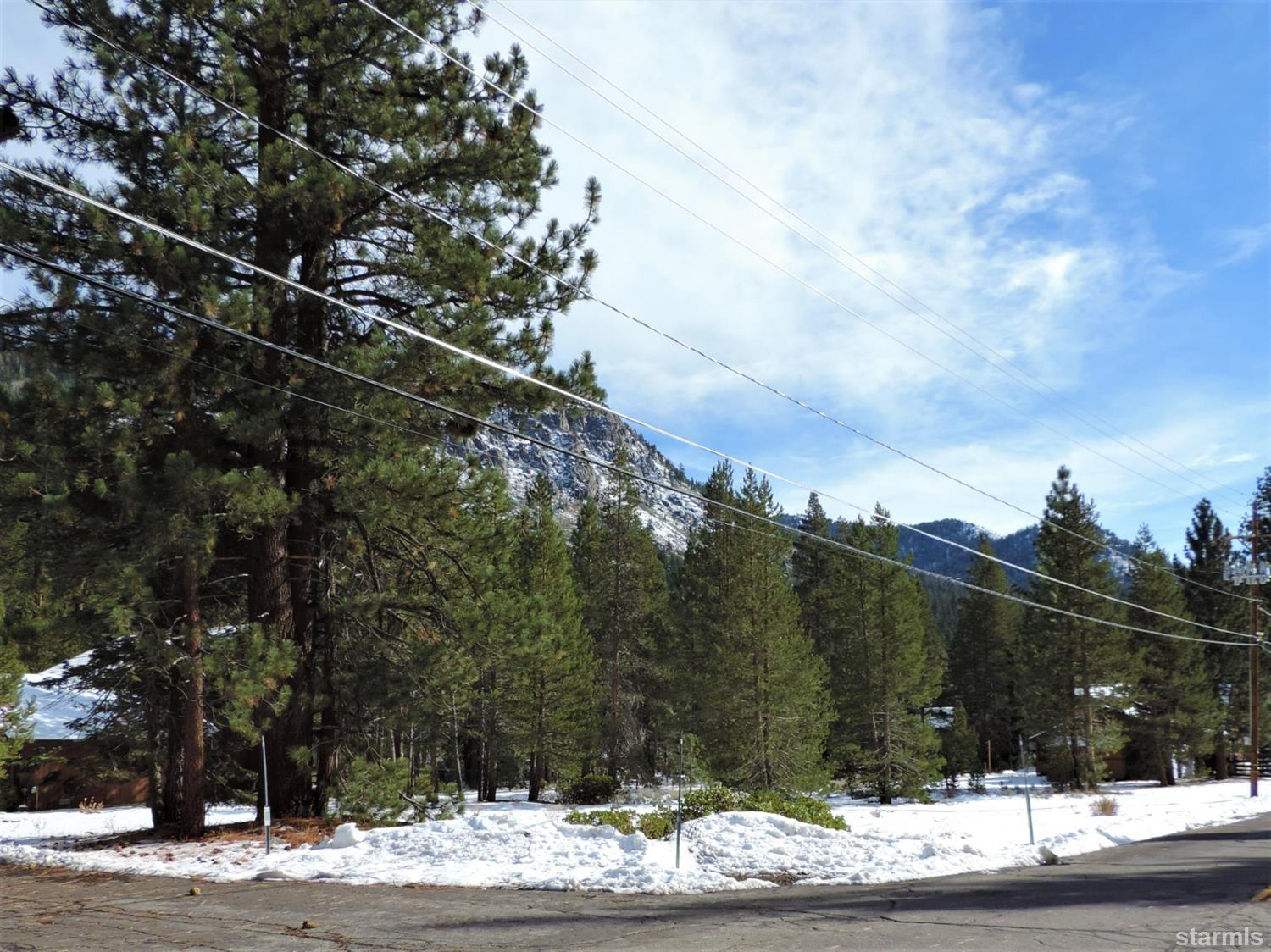 Image for 0 S UPPER TRUCKEE, South Lake Tahoe, CA 96150