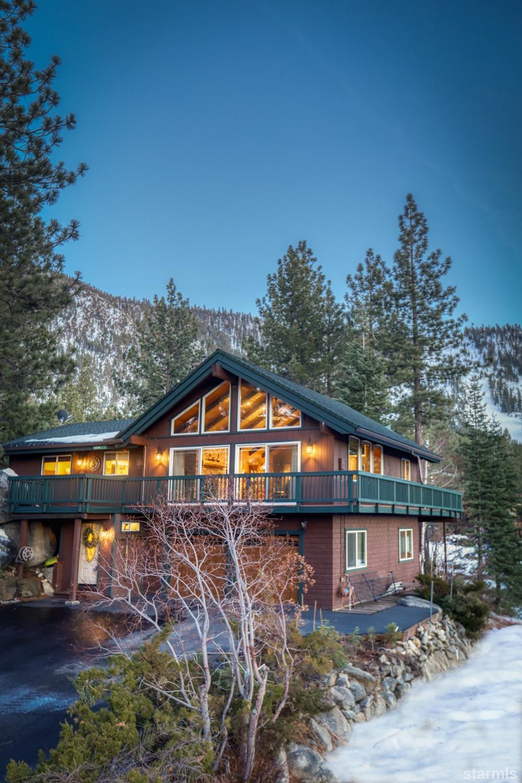 Image for 1329 Wildwood Avenue, South Lake Tahoe, CA 96150