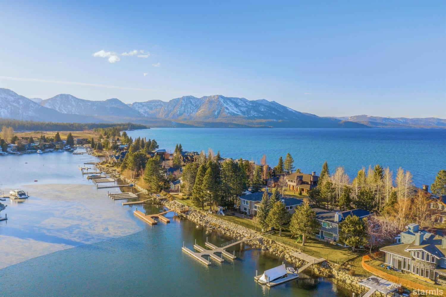 Image for 259 Beach Drive, South Lake Tahoe, CA 96150
