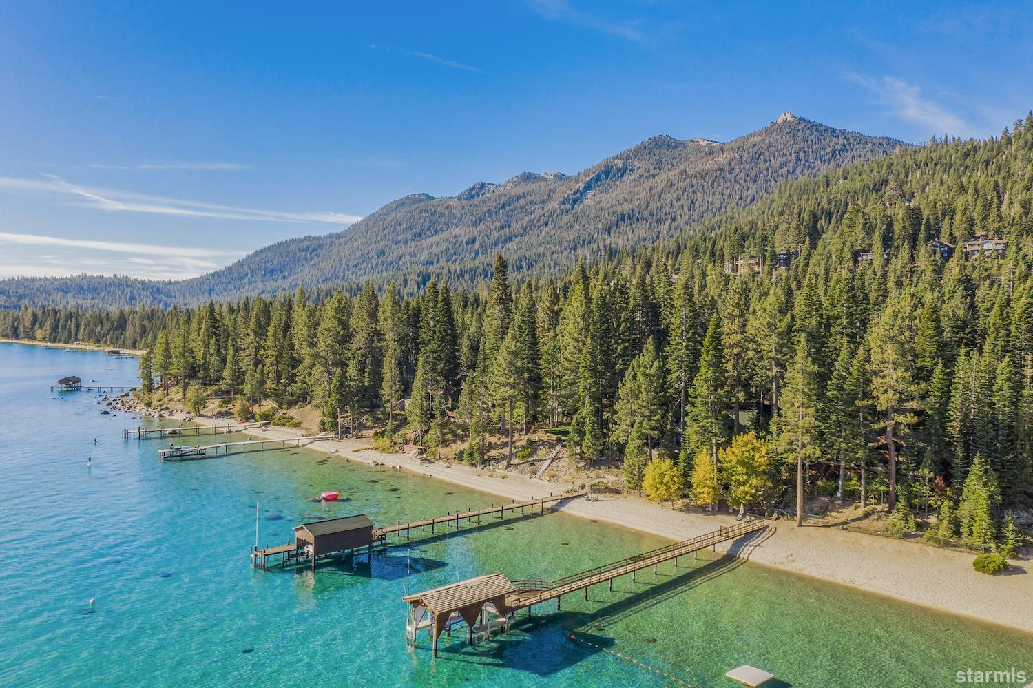 Image for 8833 Rubicon Drive, Meeks Bay, CA 96142