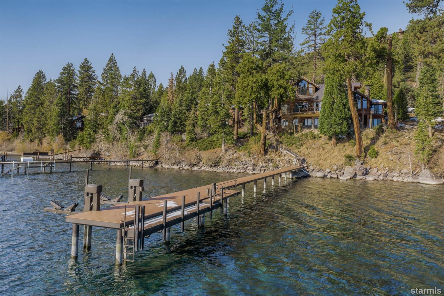 Image for 1530 Lake Boulevard, Tahoe City, CA 96145