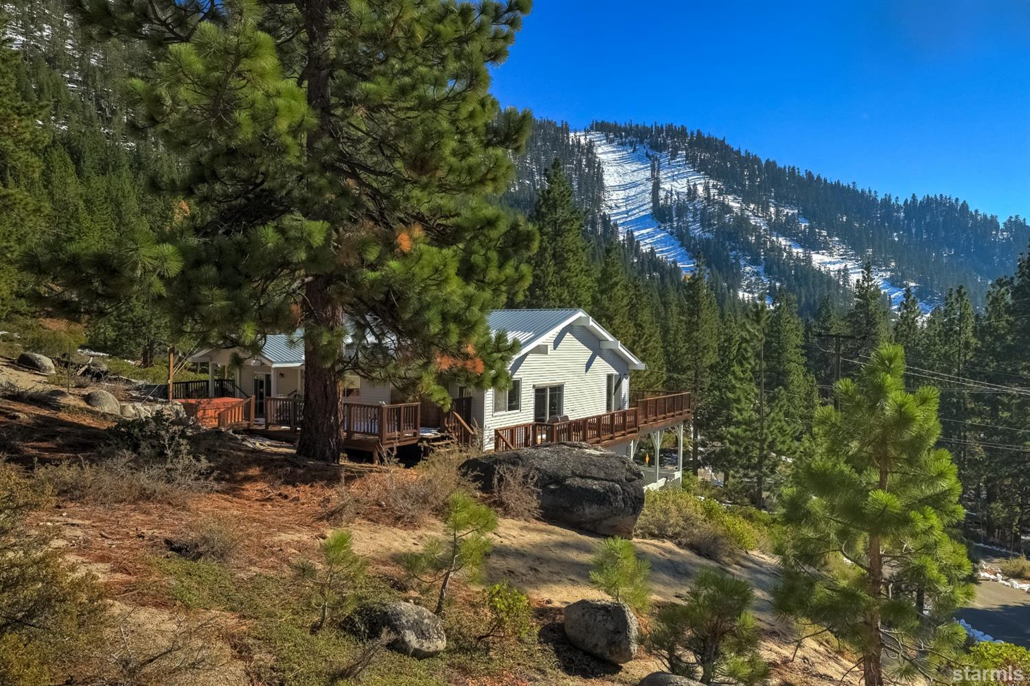 Image for 3933 Bridle Road, South Lake Tahoe, CA 96150