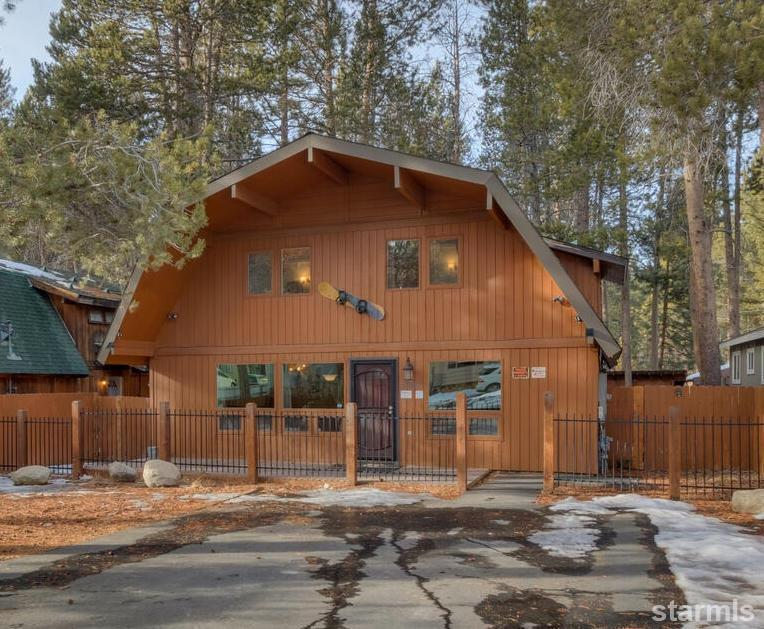 Image for 3689 Spruce Avenue, South Lake Tahoe, CA 96150