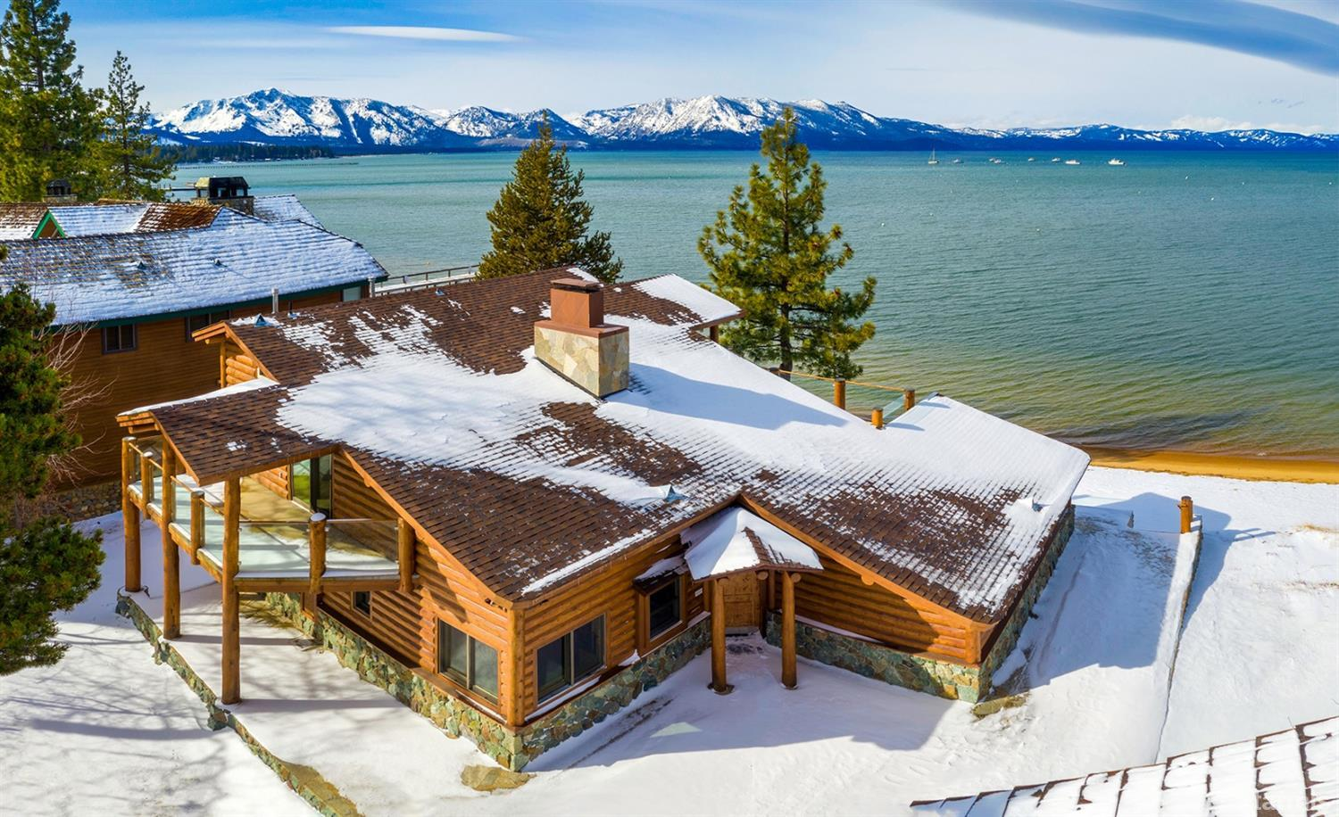 Image for 3819 Beach Road, South Lake Tahoe, CA 96150