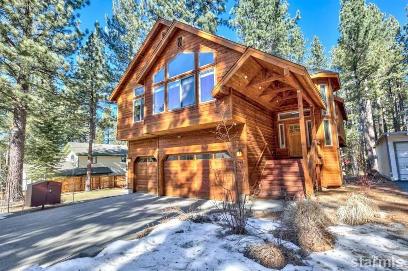 Image for 629 Clement Street, South Lake Tahoe, CA 96150