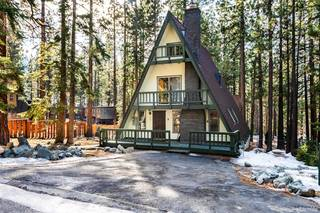 Listing Image 2 for 1491 Bonita Road, South Lake Tahoe, CA 96150
