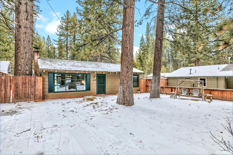 Image for 829 Capistrano Avenue, South Lake Tahoe, CA 96150