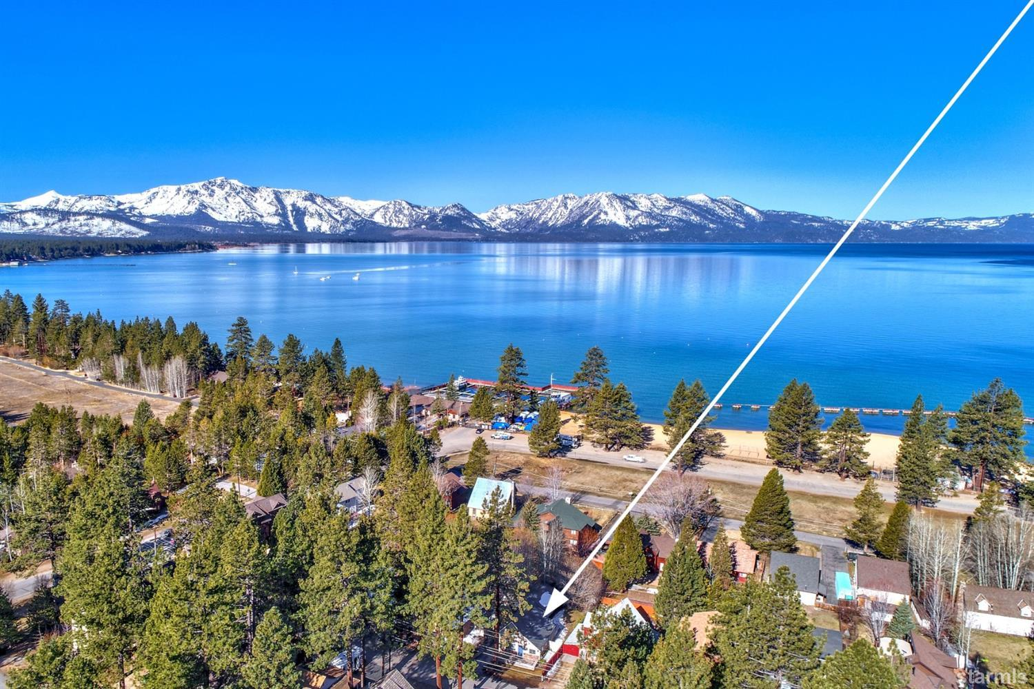 Image for 4061 Greenwood Road, South Lake Tahoe, CA 96150