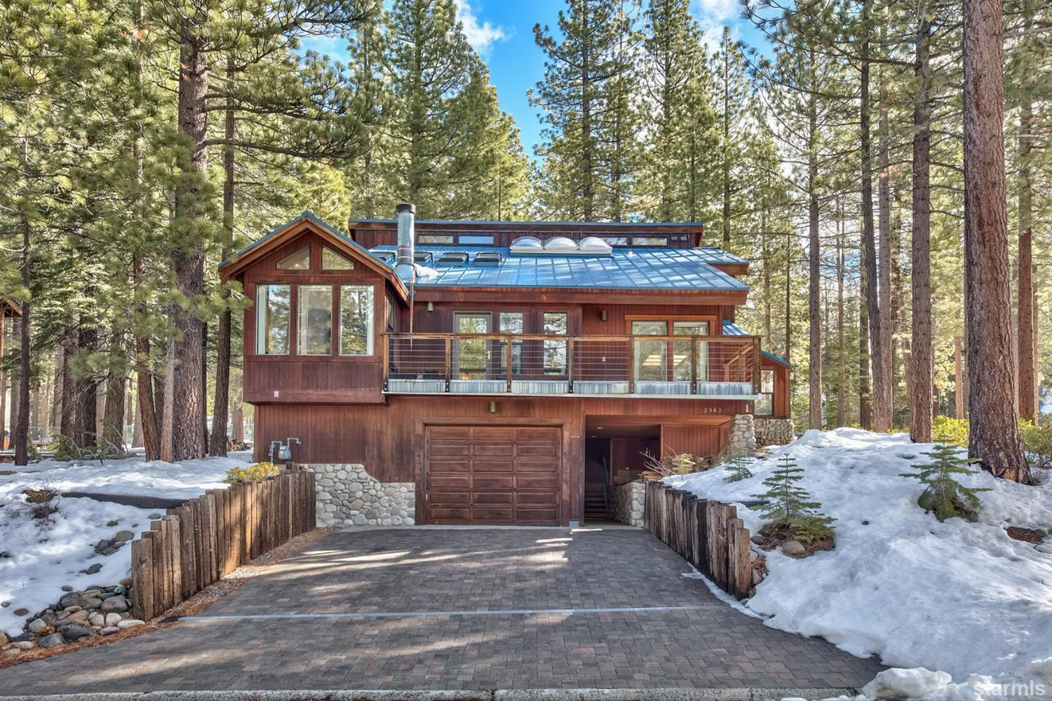Image for 2362 Marshall Trail, South Lake Tahoe, CA 96150