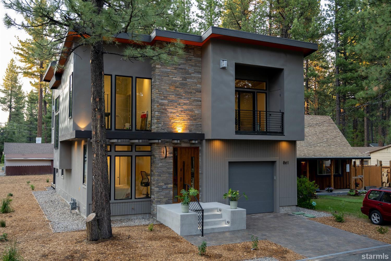 Image for 861 Paloma Avenue, South Lake Tahoe, CA 96150